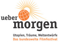 uebermorgen - Filmfestival logo